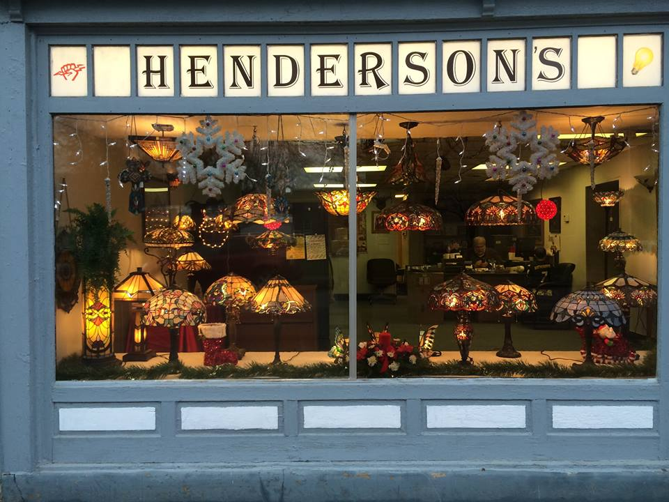 Henderson Electric
