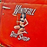 Windfall Rod Shop